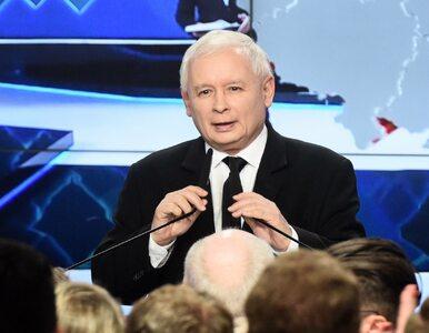 Kaczyński w Przemyślu: Tylko PiS może zapewnić polskość