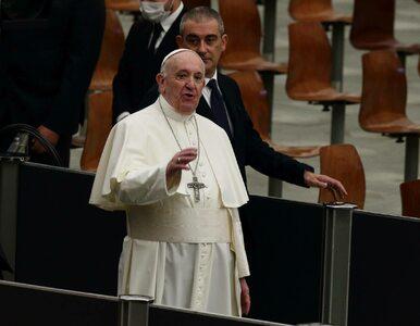 Watykan. Przypadek koronawirusa w Domu św. Marty, gdzie mieszka papież