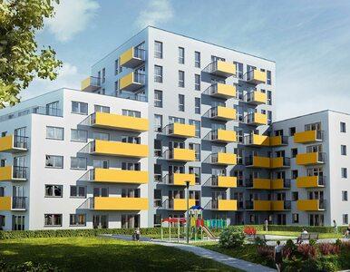 Osiedle Parkowe w Gliwicach. Rusza II etap inwestycji Murapolu
