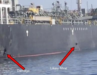 Armia USA publikuje nagranie. Iran próbował pozbyć się dowodów łączących...