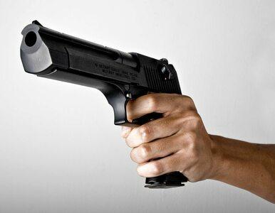 Strzelanina w Koszalinie. Trwa policyjna obława