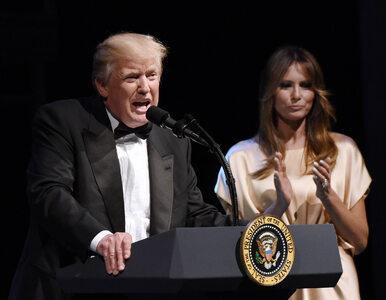 """Iran wściekły na """"odrażające"""" kondolencje Trumpa. """"Odrzucamy takie..."""