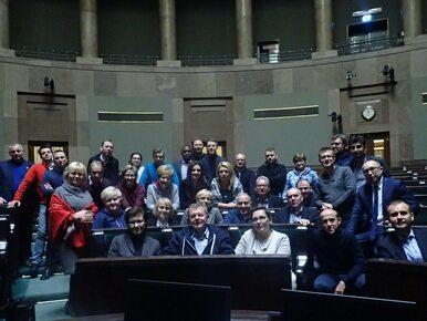 Kolejny dzień protestu w Sejmie. Opozycja reaguje na atak w Berlinie
