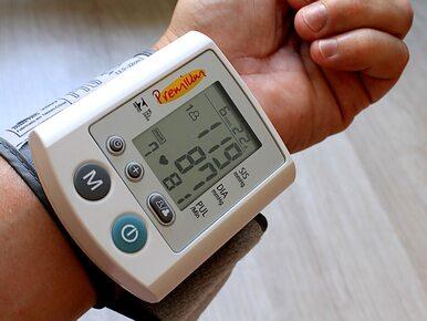 Jak obniżyć ciśnienie krwi bez pomocy leków?