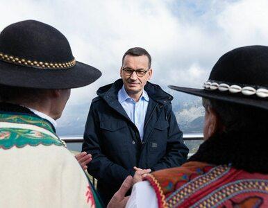 Premier o odkupieniu kolejki na Kasprowy Wierch: Stawiamy na repolonizację