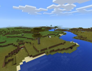 """Microsoft nie zaprosił twórcy """"Minecrafta"""" na galę z okazji 10. urodzin..."""