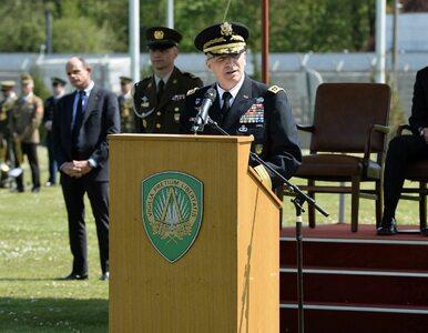 Dowódca wojsk NATO: Mamy do czynienia z odradzającą się Rosją. Musimy...