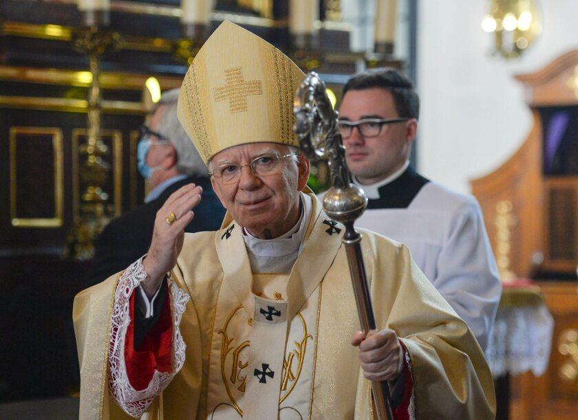 Abp. Marek Jędraszewski
