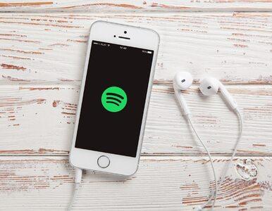 Najpopularniejsze polskie piosenki i wykonawcy na Spotify. Lider ma 540...