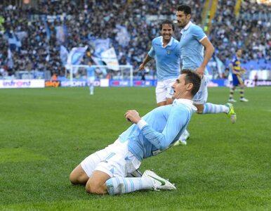 Serie A: Lazio ma Klosego - i wygrywa z Interem