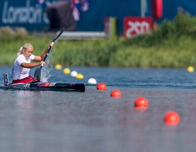 Londyn: Walczykiewicz w finale - w półfinale była druga