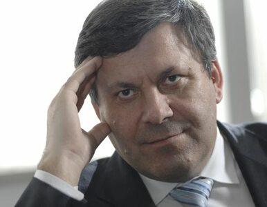 """Piechociński chce """"powstrzymać agresję i odmienić politykę"""""""