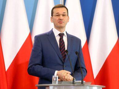 Morawiecki na PFG: Chcemy silnego państwa. Najwyższy czas, by przyjąć...