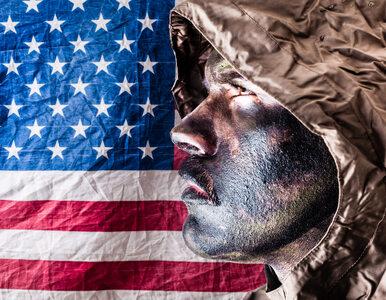 Irak. Amerykańscy komandosi włączają się do walki z IS