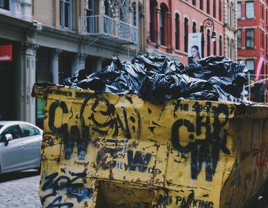 Poznań. Ciało mężczyzny w śmieciarce. Są wyniki sekcji zwłok