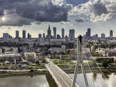 Warszawa Stalowa. W stolicy powstanie nowa stacja kolejowa