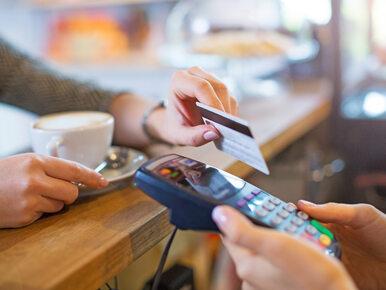 Polska gospodarka przyspiesza dzięki transakcjom bezgotówkowym