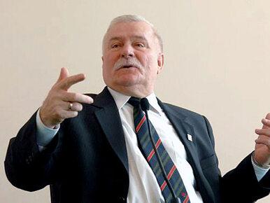 Wałęsa wraca do Stoczni. Jako mediator