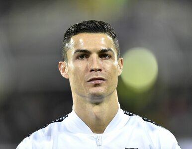 Cristiano Ronaldo pojawił się w sądzie. Przyznał się do winy