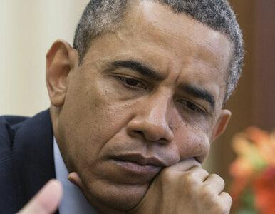 Barack Obama przyleci do Europy