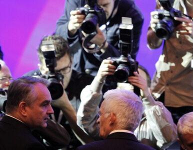 """EEC 2012: na początek... pikieta. """"Nie dla pracy aż do śmierci"""""""