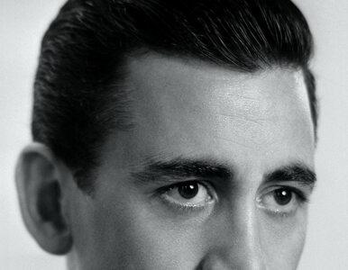 O tym Salinger nie pisał