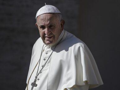 Papież oskarżył biskupów. Wszyscy zrezygnowali