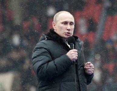 Putin jest chory i grozi mu operacja? Szczyt WNP przełożony