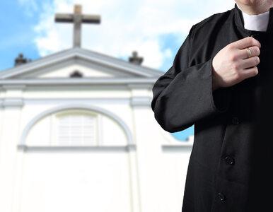 Napięta sytuacja w parafii w Kadzidle. Parafianie chcieli wywieźć...