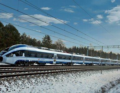 PKP Intercity: Kolejne Darty wjadą na tory 20 lutego