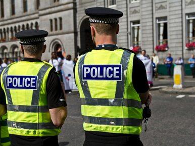 Policjant stracił ważne dokumenty. Zwolniono go tydzień przed emeryturą