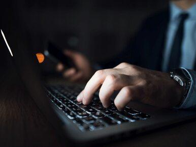 Ten link może zainfekować komputer. Ministerstwo ostrzega przed oszustami