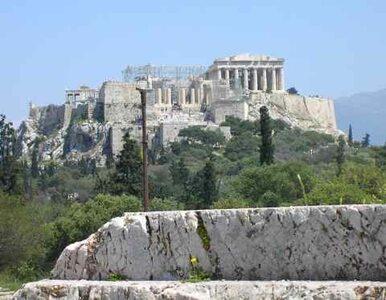 Zamieszki w Grecji. Policja starła się z pracownikami Ministerstwa Kultury