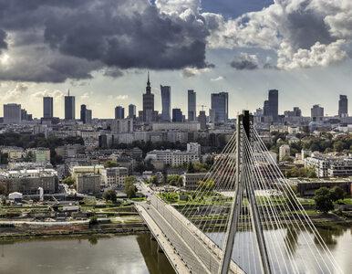 Fitch podał najnowszą prognozę wzrostu PKB Polski
