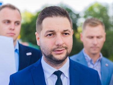 Wpadka Patryka Jakiego. Chce stworzyć obwodnicę przez centrum Warszawy?