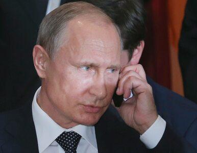 Eksperci:  Rosja wpycha Zachód w pułapkę