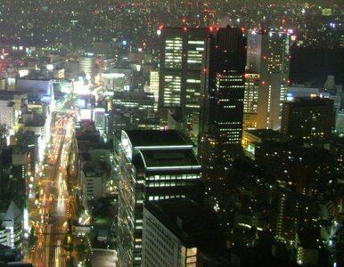 Tokio nie jest radioaktywne