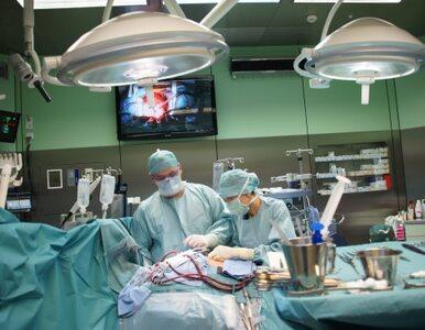Bukiel: polscy lekarze nie są leniwi. Po prostu brakuje im sił