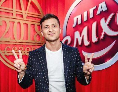 Wołodymyr Zełenski – jak komik bez doświadczenia politycznego został...