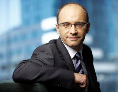 Łukasz Tarnawa, główny ekonomista BOŚ Bank SA: Czekając na dane z Chin