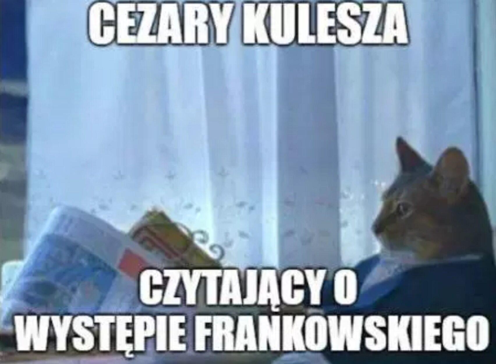 Mem po meczu Polska-Portugalia