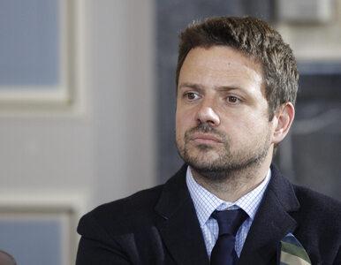 Trzaskowski: Niedziela to ostatni dzwonek dla Grecji