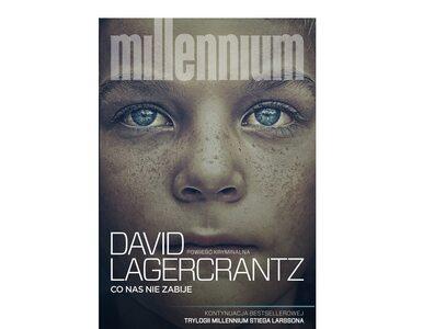 Millenium bez fajerwerków – o kontynuacji bestsellerowej sagi...