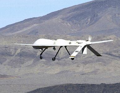 Zaginionego Polaka będą szukać drony