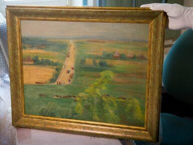 Słynny obraz wróci do właściciela. Dzieło skradziono kilkanaście lat temu