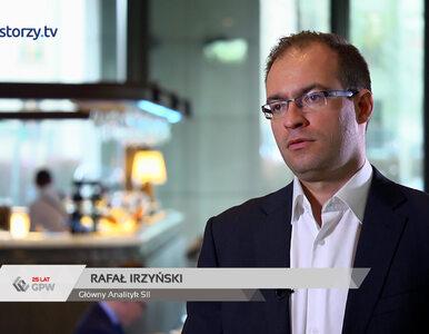 WSPIERAM GIEŁDĘ: Rafał Irzyński, Stowarzyszenie Inwestorów Indywidualnych