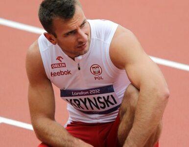 Usain Bolt prześcignął Kryńskiego. Polak stracił szanse na medal