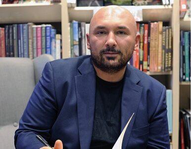 "Patryk Vega o ""Pitbullu"": Maksymalny realizm plus mocne postaci"