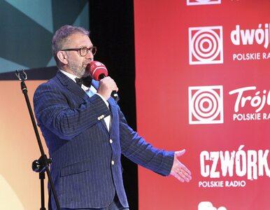 """""""Odnalazł się słynny nocny SMS w sprawie Kazika"""". Piotr Metz pokazał..."""