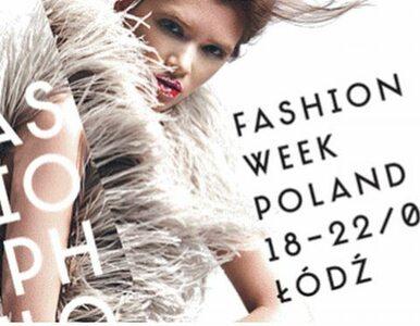 Ruszył polski festiwal mody. Fashion Week Poland rozpoczęty